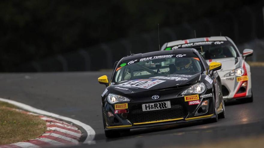 Toyota continúa con su programa GT86 CS-Cup