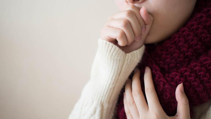 La bronquitis infantil puede estar asociada a una mala salud pulmonar en el futuro