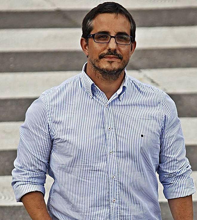 Goyo Rodríguez