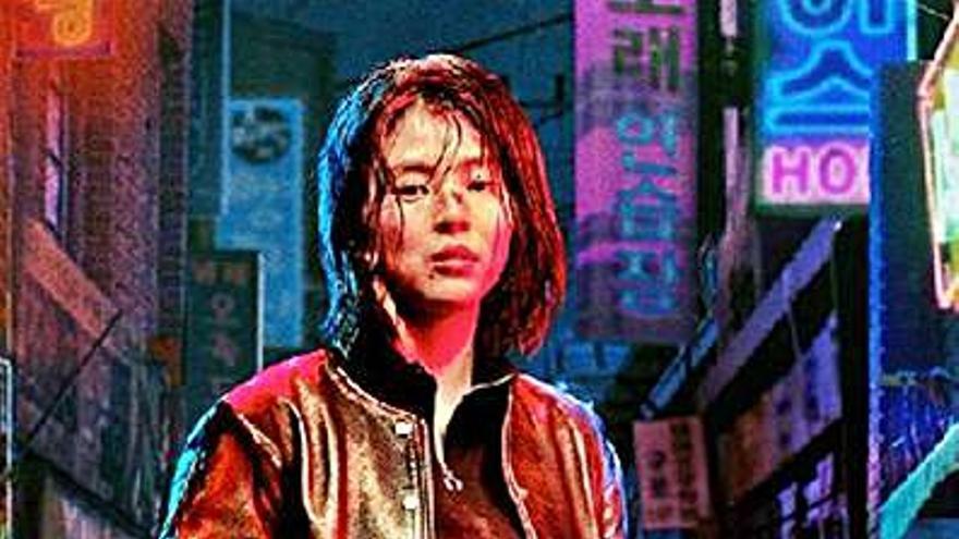 Netflix estrena la serie surcoreana 'Mi nombre' tras el éxito de 'El juego del calamar'