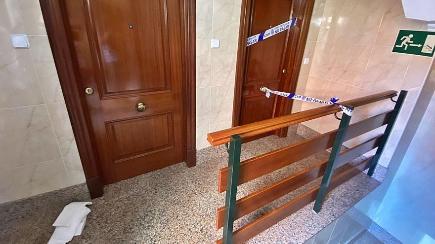 Mata de una cuchillada al hijo de su pareja durante una riña familiar en Cartagena