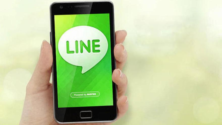 Ya nadie llama para quedar por culpa de WhatsApp y Line