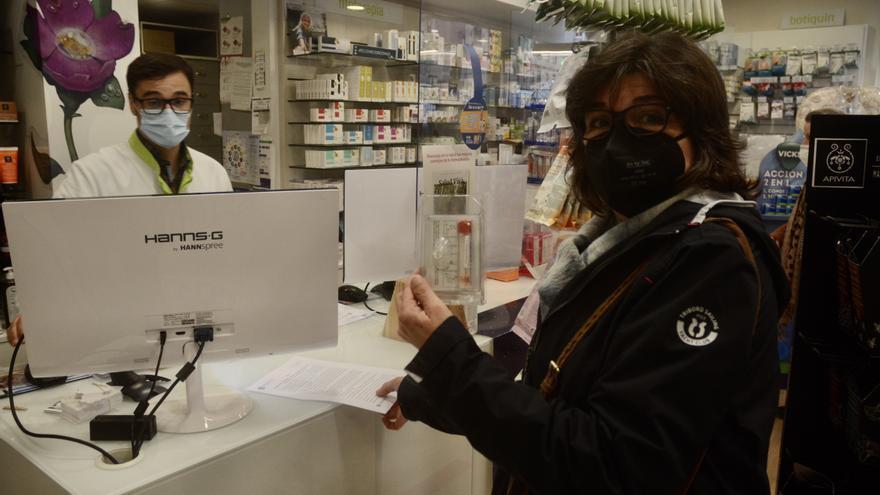 Más de 50.000 jóvenes, llamados a un nuevo cribado en farmacias