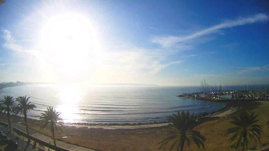 Langzeitprognose: So wird das Wetter im Winter auf Mallorca