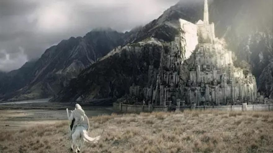 'El Señor de los Anillos' ficha a un actor de 'Juego de Tronos' como villano