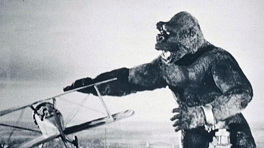 El racismo colonial  y patriarcal de King Kong