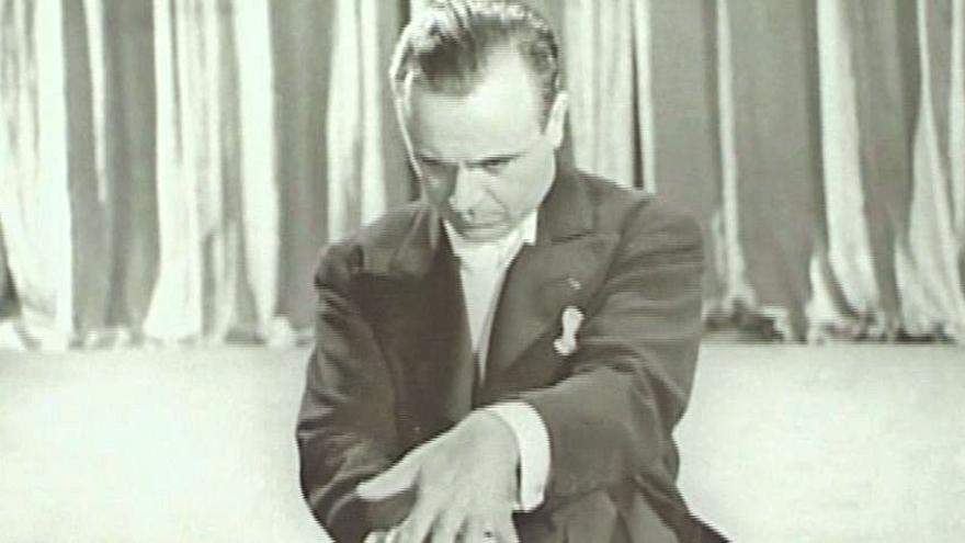 El Palau dedica un ciclo de cámara a José Iturbi en su 125 aniversario