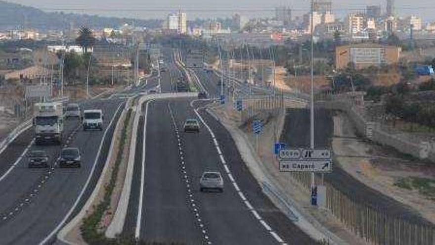 El Consell rechaza indemnizar con dos millones a la concesionaria de la carretera de Manacor por la covid-19