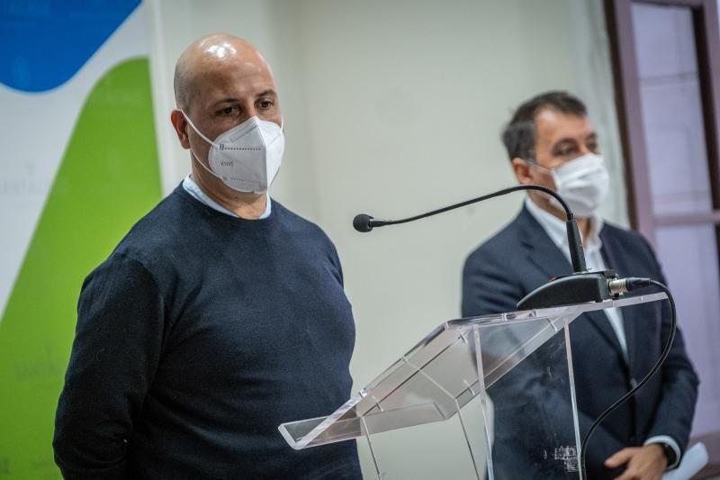 RXP dictamen del Consejo Consultivo sobre Sacyr y Emmasa en Santa Cruz de Tenerife