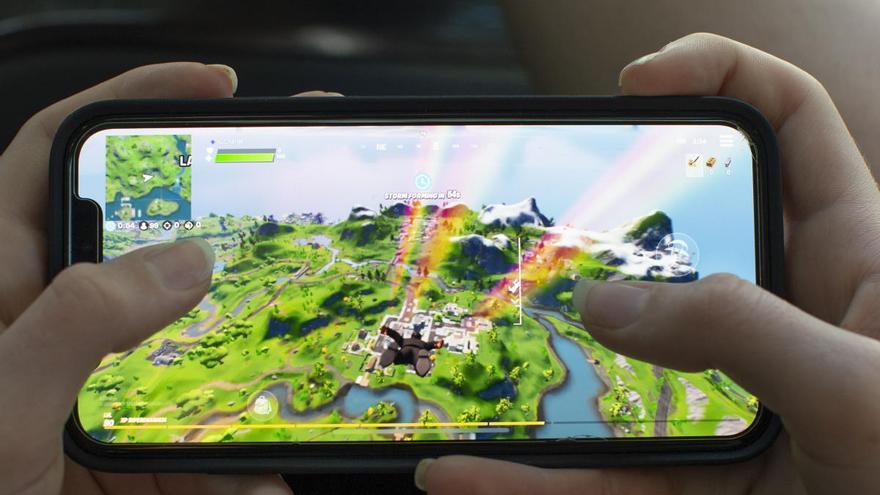 La nueva temporada de 'Fortnite' no llegará a iOS ni macOS