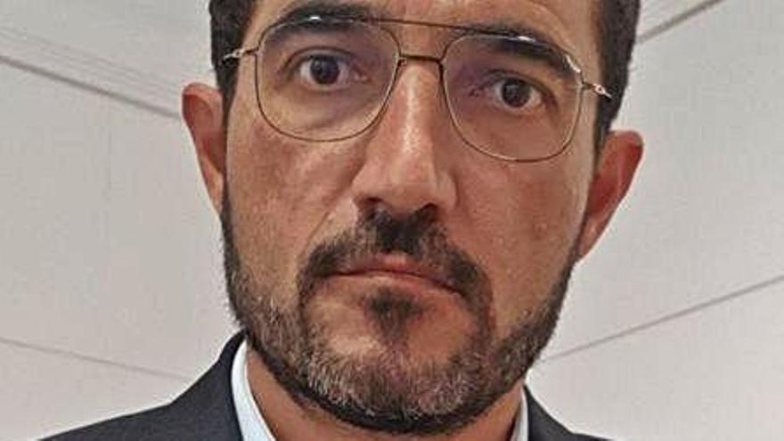 Robert Figuera, nou director de BBVA a la Catalunya Central