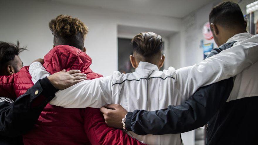 Nueva regulación de extranjería: Un horizonte de integración para medio millar de jóvenes tutelados