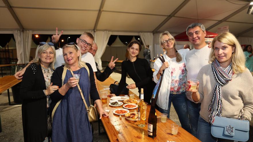 La suspensión de la Festa do Marisco dejará pérdidas millonarias en la hostelería y la pesca