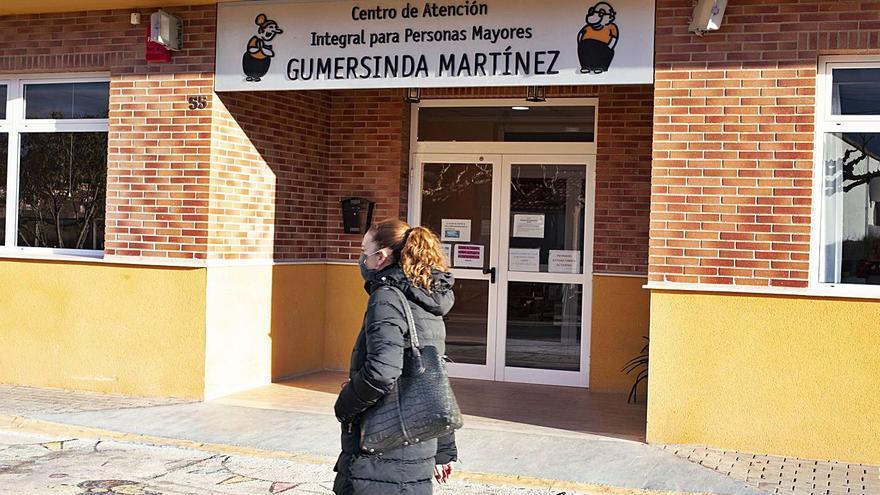 La residencia de Navarrés regulariza el convenio tras una inspección laboral