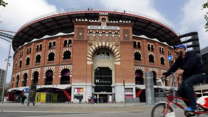 Cataluña permite la apertura de centros comerciales al 30%
