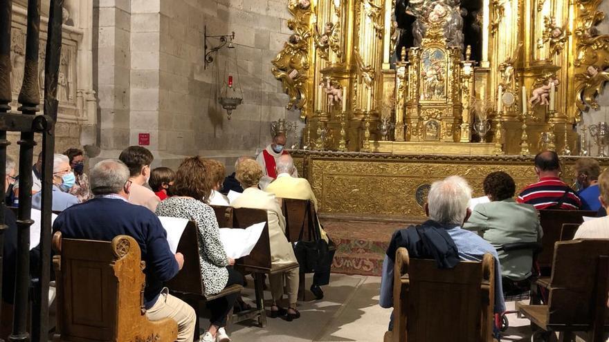 Fiesta de la Exaltación de la Cruz de la Real Cofradía del Cristo del Amparo de Toro