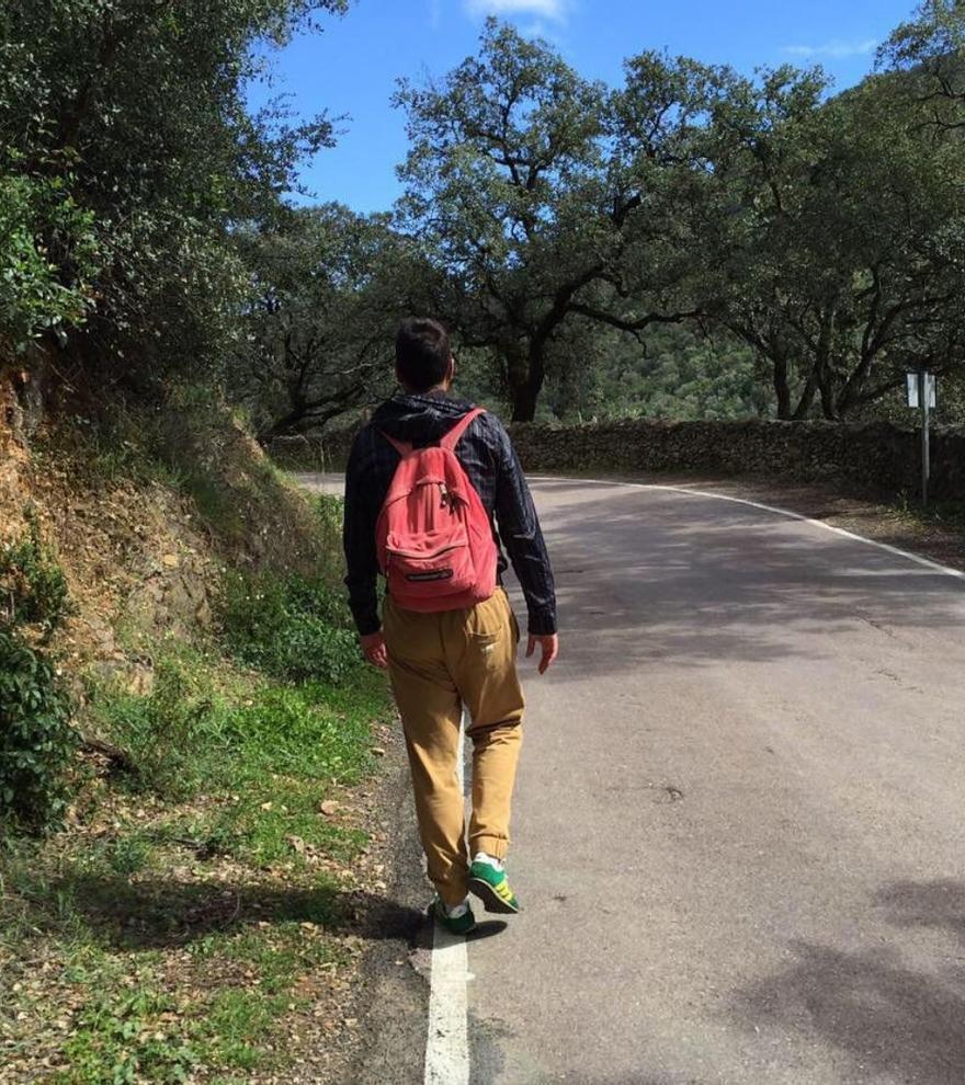Rutas de senderismo para disfrutar del otoño en la Región de Murcia