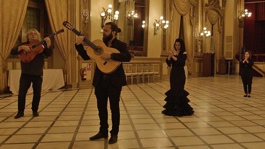 El flamenco se hace inclusivo
