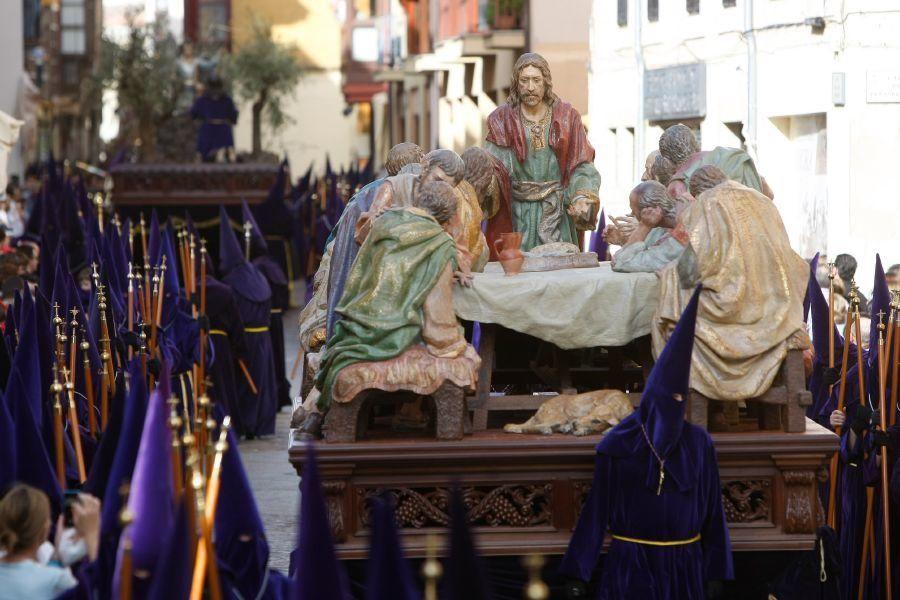 Semana Santa Zamora 2017: Vera Cruz