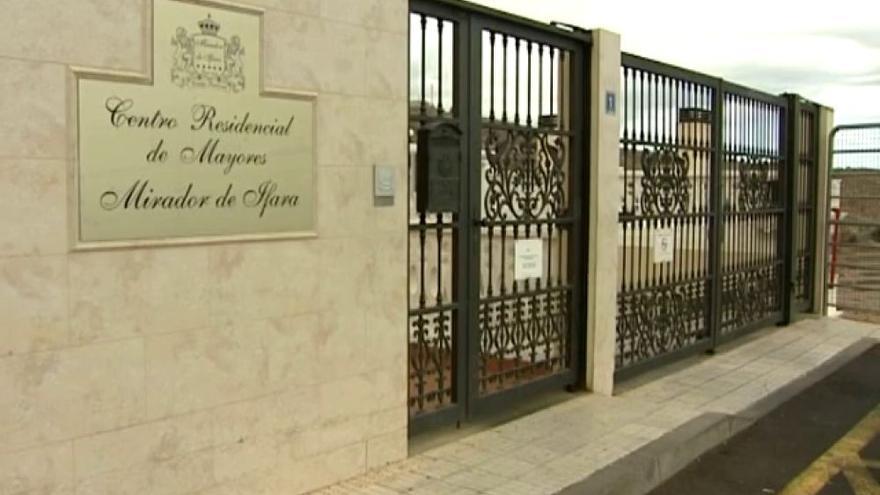 El brote de la residencia de mayores de Ifara suma 25 positivos