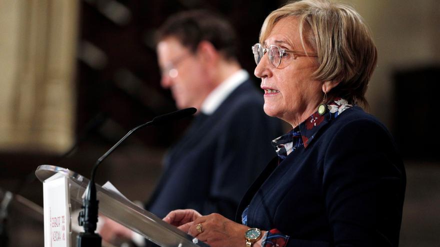 """Ana Barceló acusa a Ribera Salud de """"obstaculizar constantemente"""" la reversión sanitaria en Torrevieja"""