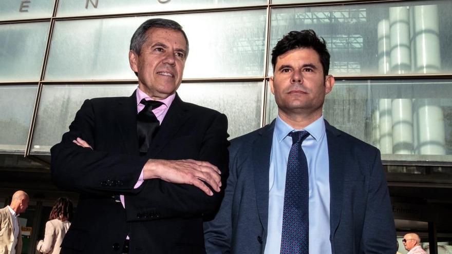 El juez analizará el ADN que supuestamente atribuye la paternidad a Julio Iglesias