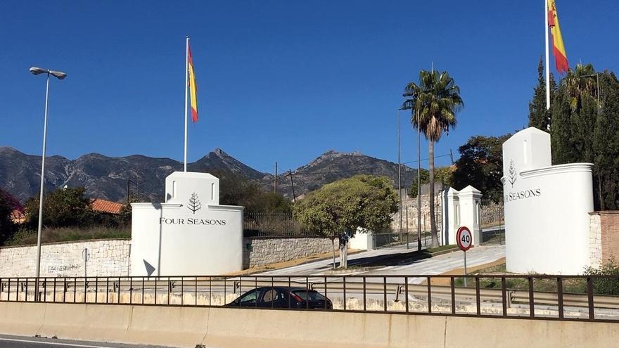 Marbella despeja una inversión de 650 millones para construir un complejo de lujo de Four Seasons