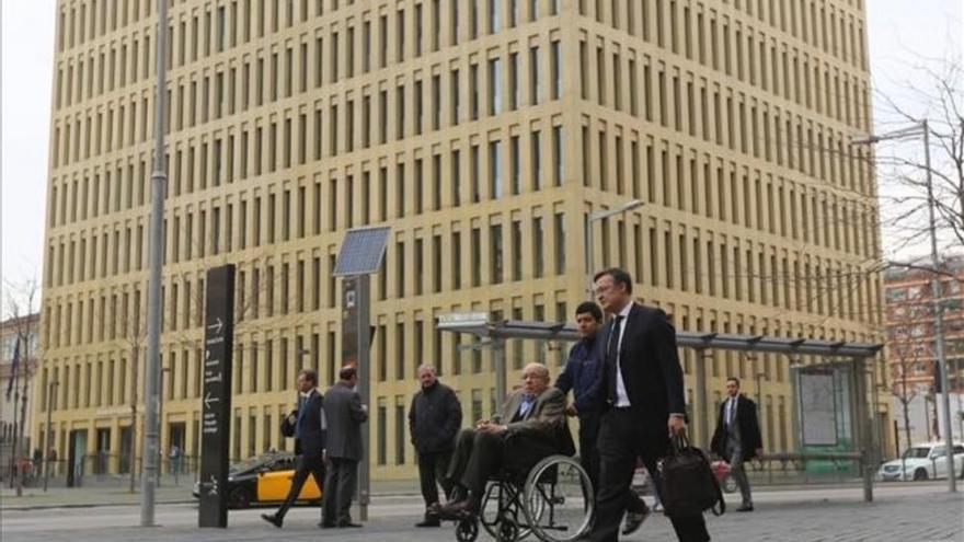 Las frases clave de la declaración de Fèlix Millet en el juicio del 'caso Palau'