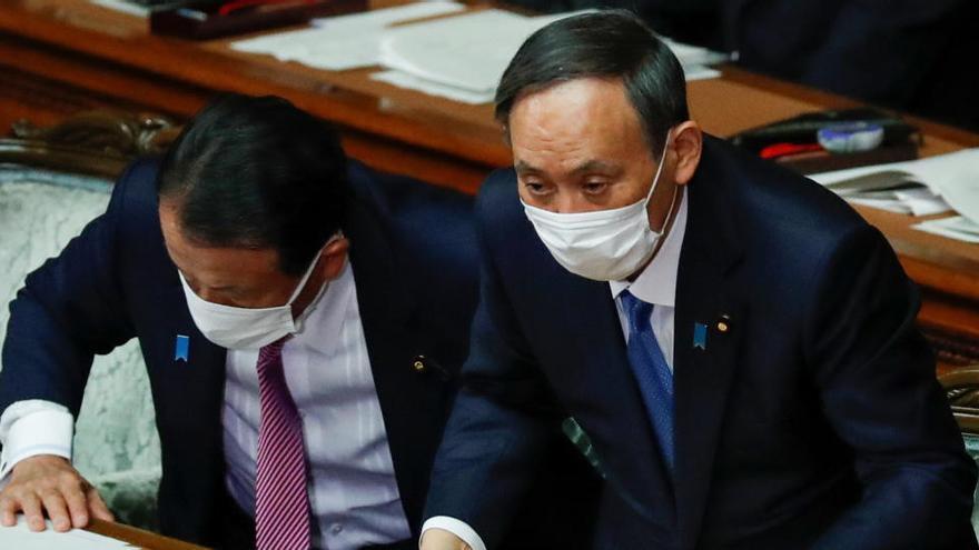 Japón asegura que habrá JJOO pese a la tercera y peor ola de Covid