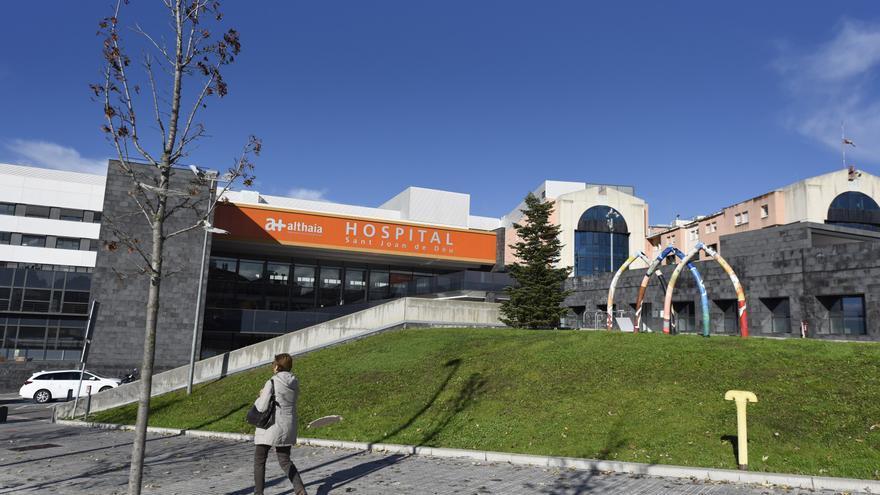 Salut anuncia que a Manresa es podran fer avortaments quirúrgics