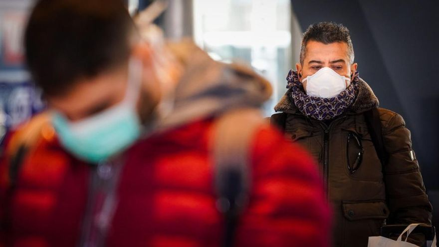 Por qué no hay que tomar decisiones sobre el coronavirus con pánico