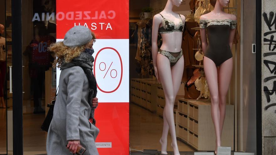 Un frente frío hará caer las temperaturas en Galicia este martes