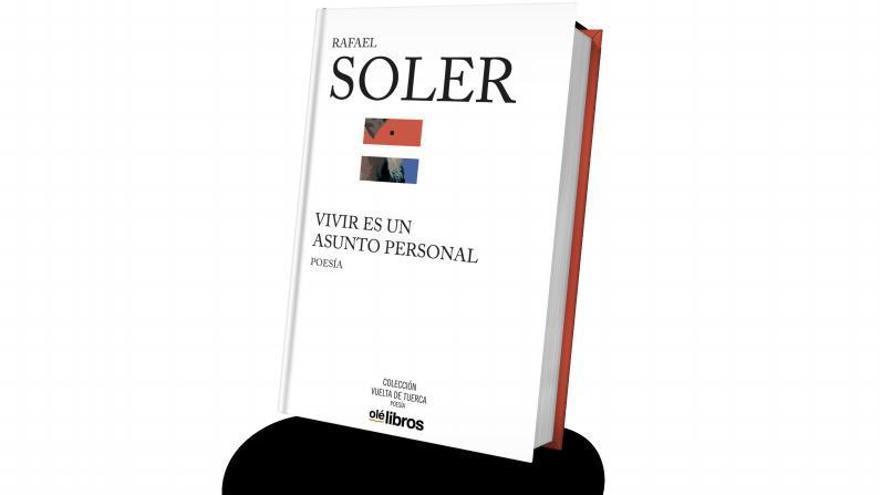Antología poética de Rafael Soler