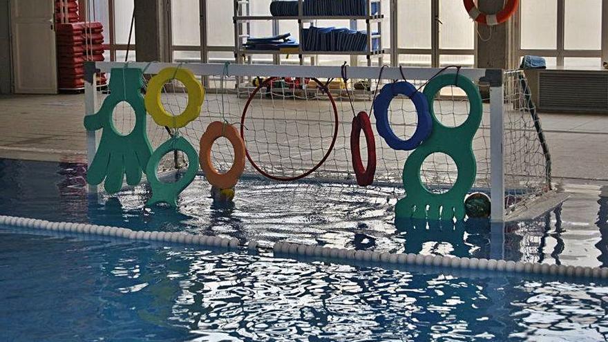 La gestora abandona la piscina de Godella por pérdidas en la pandemia