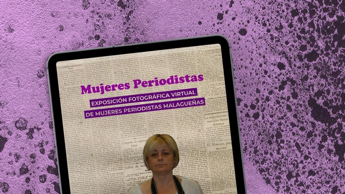 ANDALUCÍA.-Málaga.- La Asamblea de Mujeres Periodistas lanza una exposición de fotografía y un concurso virtuales con motivo del 8M