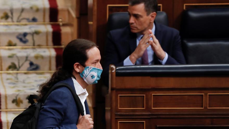 """Iglesias critica la inacción del Gobierno por la subida de la luz: """"No tiene excusa"""""""