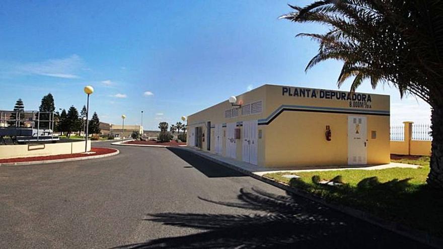 Inversión de 27 millones para mejorar el tratamiento del agua en Lanzarote