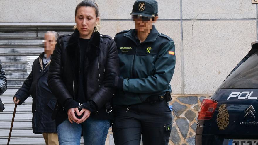 El Supremo confirma la condena de prisión permanente revisable para la asesina del niño de Elda