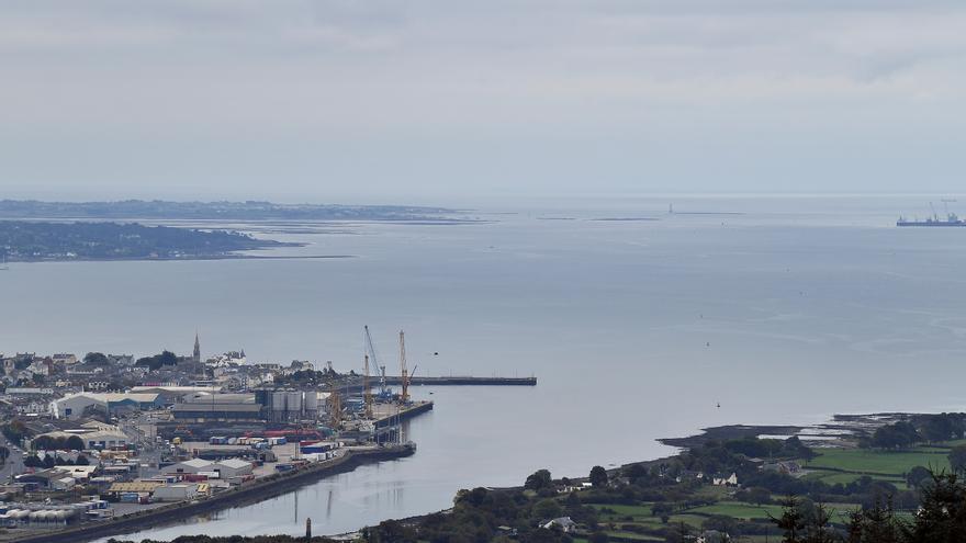 Bruselas accede a reducir los controles y facilitar el comercio en Irlanda del Norte