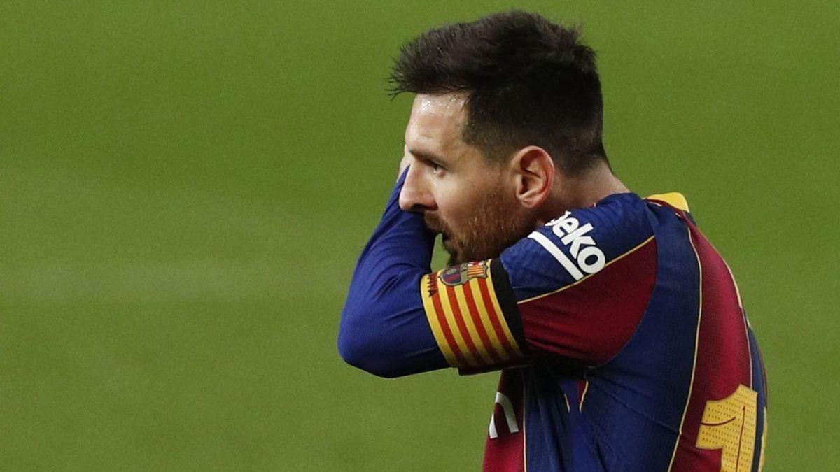 Por vez primera desde el 2006, Messi y Cristiano no estarán en los cuartos