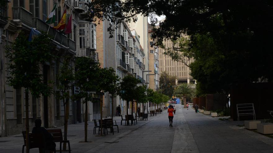 Sábado, 9 de mayo | Málaga seguirá al menos una semana más en Fase 0