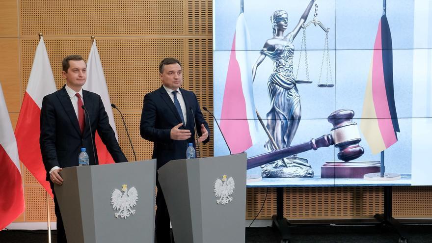 El TJUE impone una multa de un millón al día a Polonia por vulnerar la independencia de los jueces