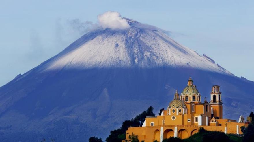 """El Hemisfèric estrena la película IMAX """"Volcanes"""""""