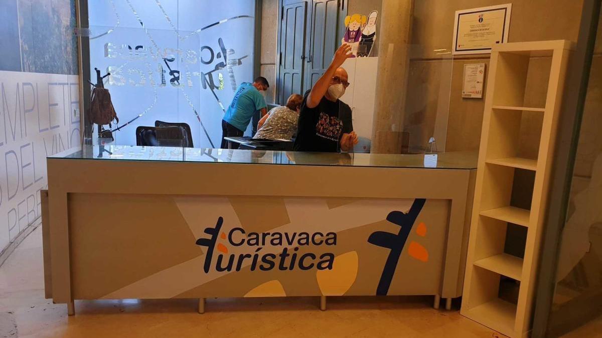 El personal de Turismo de Caravaca participa en un plan de formación online