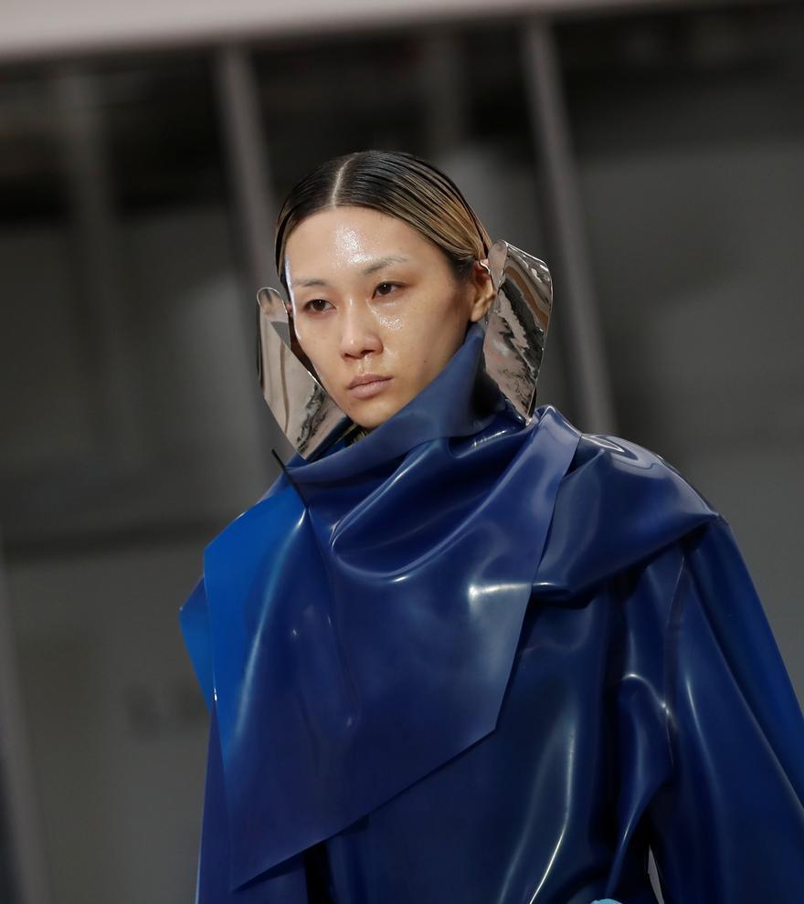 El futuro del sector abre la Semana de la Moda de París