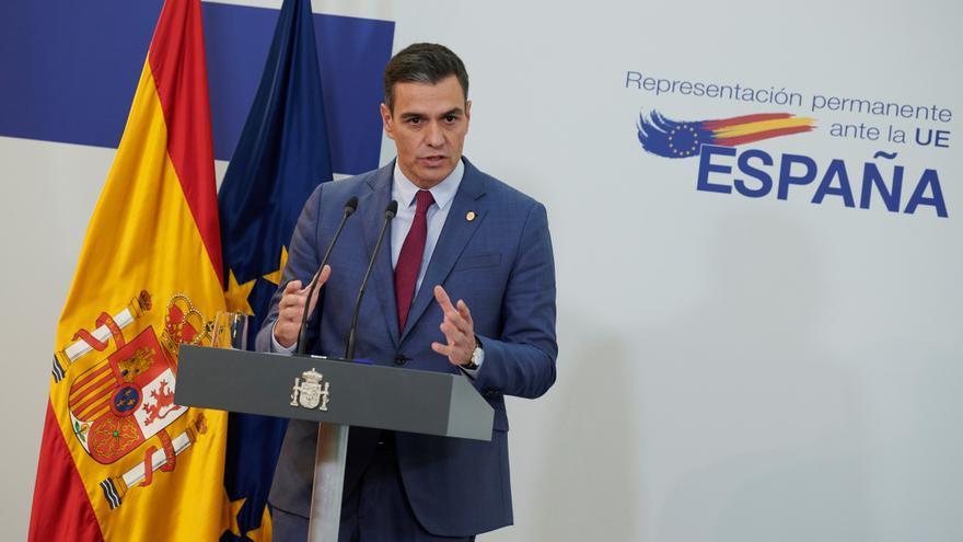 Sánchez avala que sea Calviño, y no Yolanda Díaz, quien coordine la reforma laboral