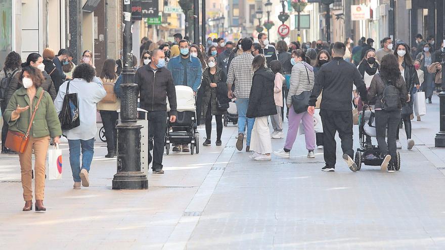 Castellón atrae habitantes de otras provincias y gana población en 2020