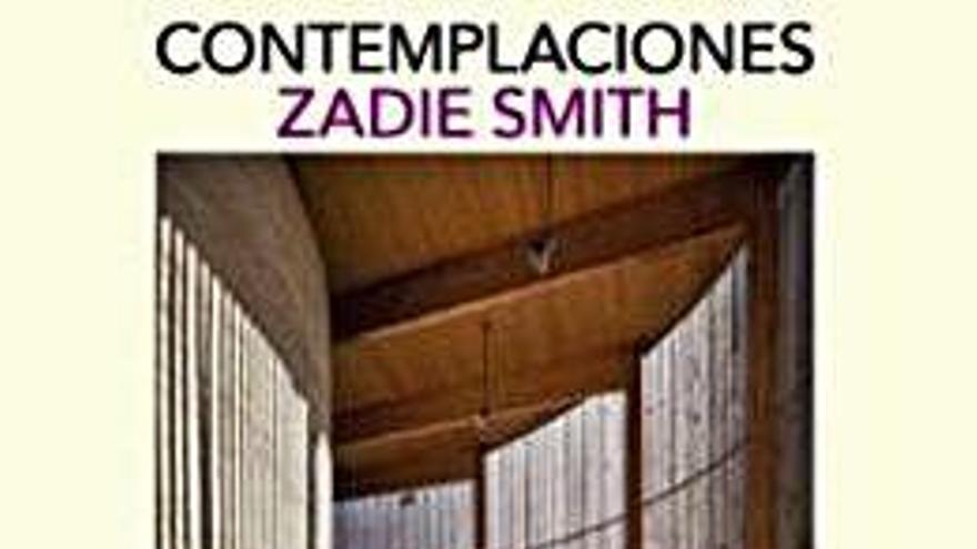 Zadie Smith destapa esos otros virus sociales