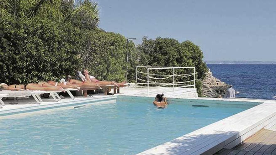 Forscher warnen vor Pool-Boom auf Mallorca