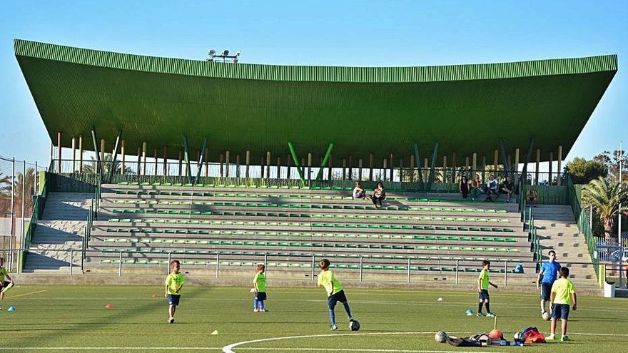 Torrevieja prestará el servicio de escuelas deportivas sin contrato por ser «esencial»